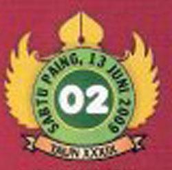 Gambar 4 - Logo edisi pada Majalah Djaka Lodang