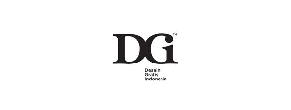 Logo situs DGI dirancang oleh Henricus Kusbiantoro.