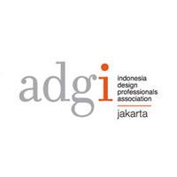 Logo ADGI versi 2006