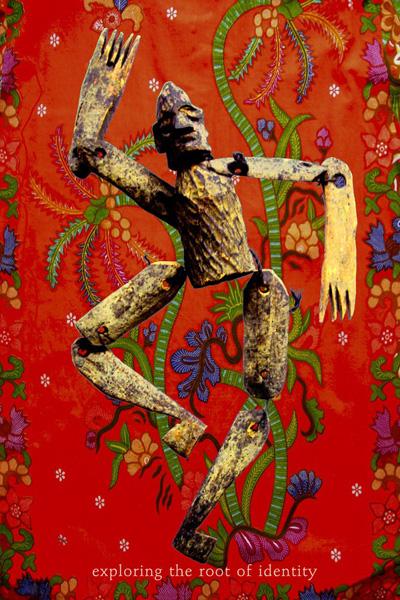 """Priyanto Sunarto, """"Exploring the Root of Identity"""""""