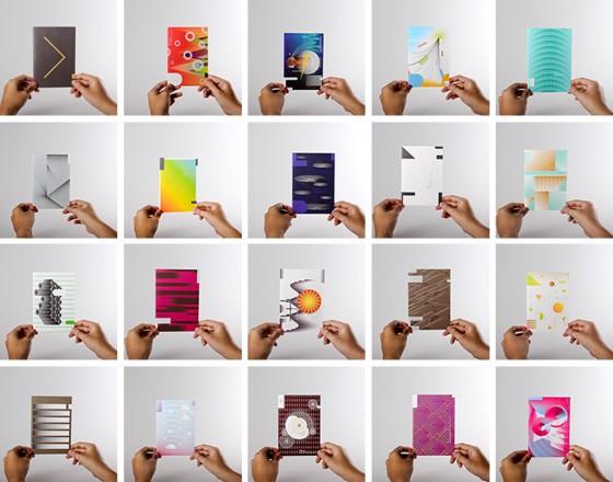 Gb. 7. Buku 'Perspektif: 19 Desainer Muda Indonesia', karya Vincent Wong, School of Design Binus University, diterbitkan oleh DGI Press, 2013.