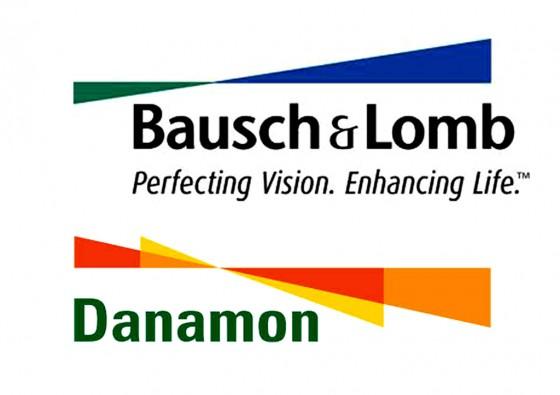 Danamon-dan-Bausch-Lomb-Logo-1-560x395