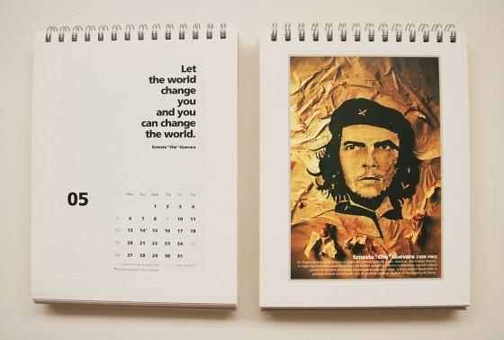 """Mei: Ernesto """"Che"""" Guevara (14 Mei 1928)"""