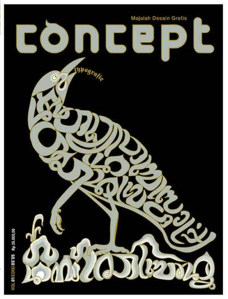 Concept Volume 01 Edisi 05, 2005