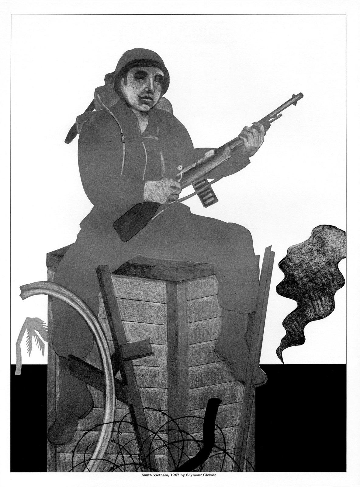 """""""South Vietnam"""" (1977)"""