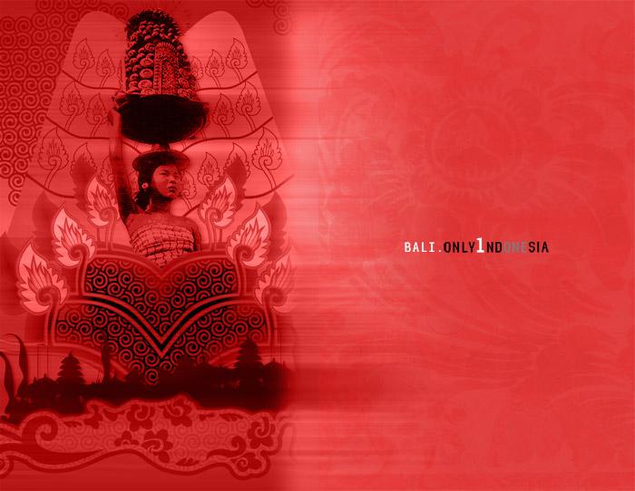 Bali. Only1ndonesia