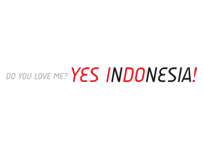Yes Indonesia!