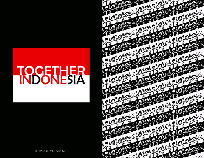 Together In One Indonesia
