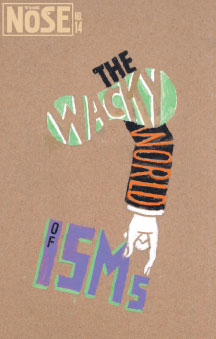 """""""The Wacky World of Isms"""" (2006) From agnosticism to zoism"""
