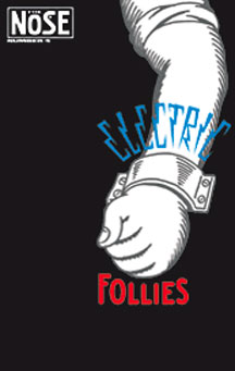 """""""Electric Follies"""" (2000) The death penalty issue analyzed"""