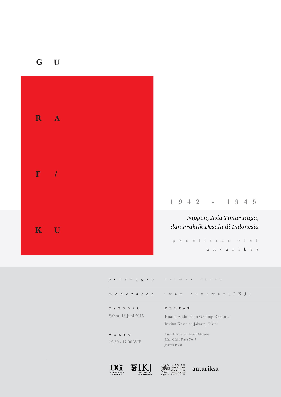 Poster-Gurafiku19421945