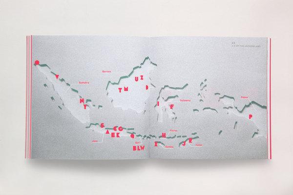 Indonesia A-Z Archipelago - LeBoYe