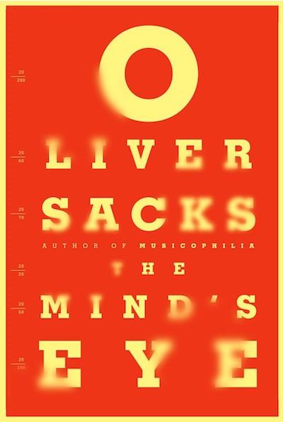 """The Mind's Eye"" oleh Oliver Sacks"