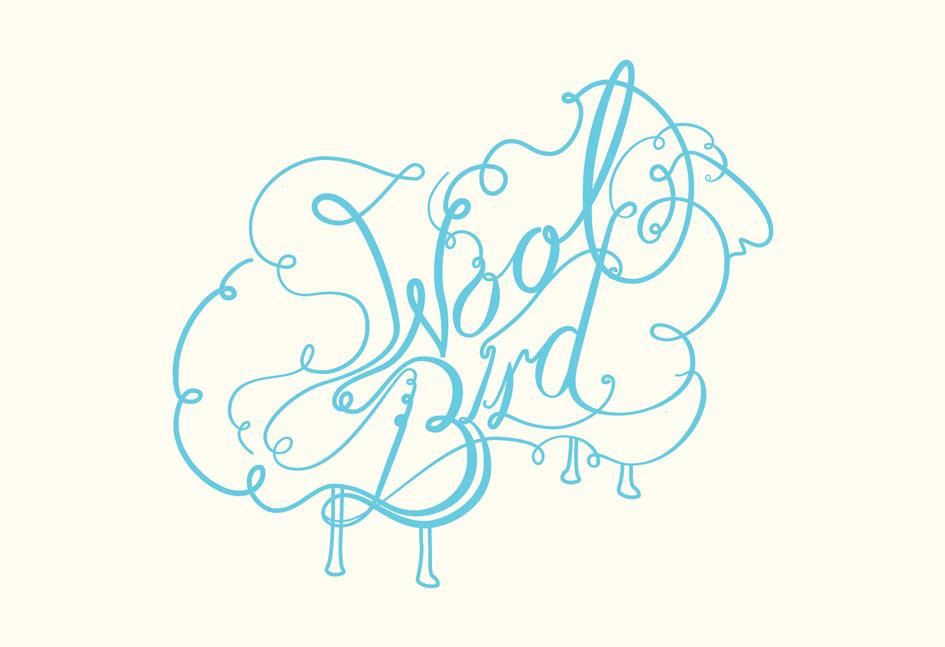 Woolbird (woo l-burd) n., 1785-1811; a sheep. (Karen To)