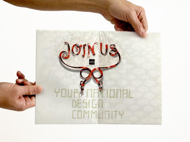 AIGA: Join Us