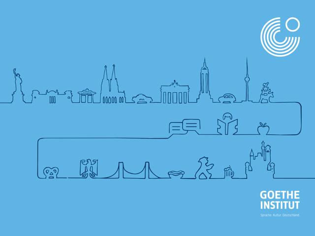 Goethe Institut Languange Program