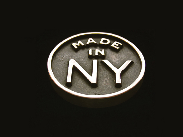 Brand Development: Made in NY