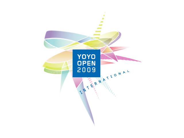 Yo-Yo Open 2009