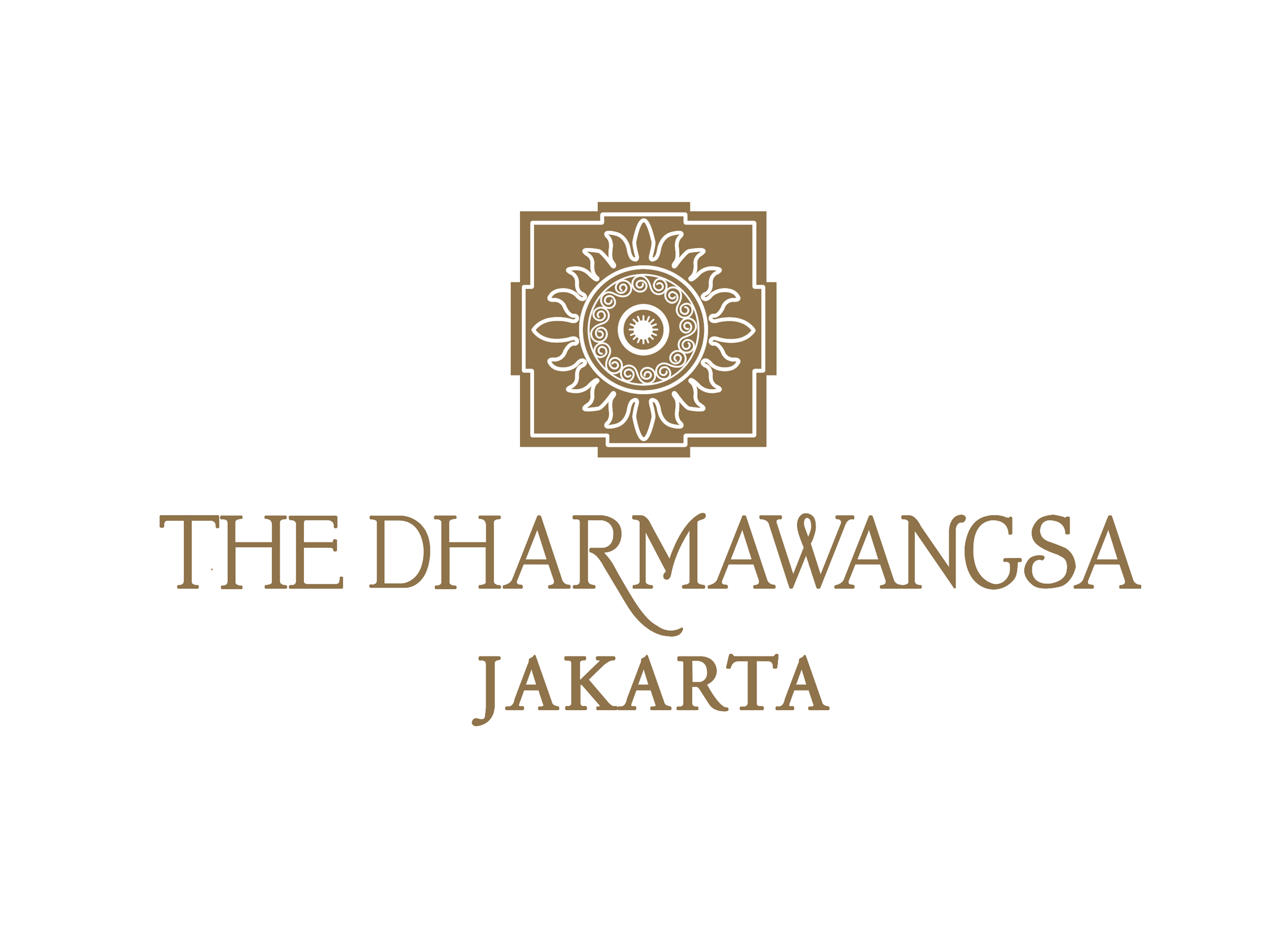 Logo The Dharmawangsa