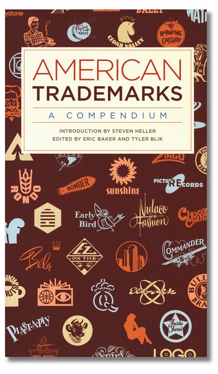EricBaker-TradeMarksCover