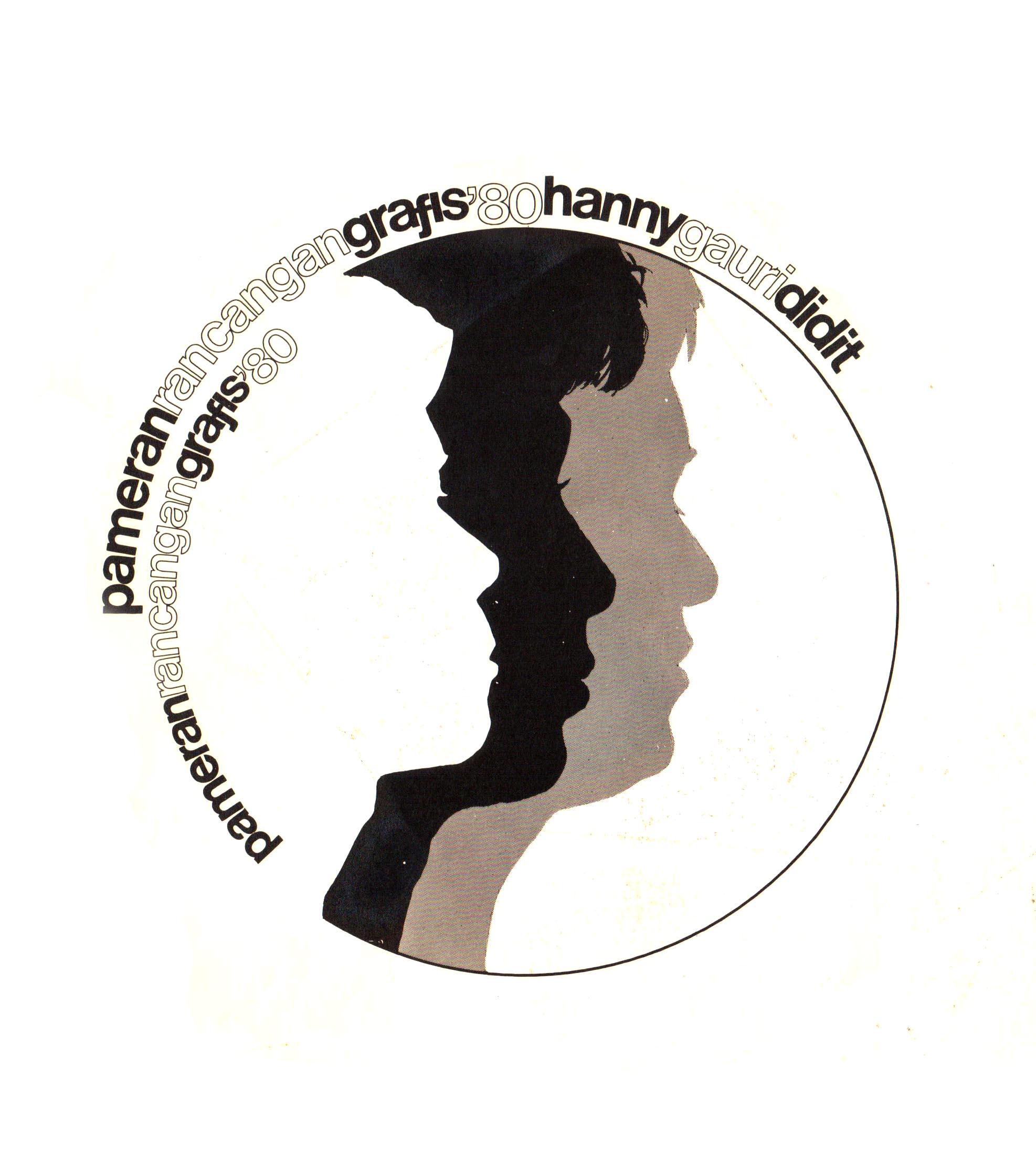 Artifacts-Logo-PameranRancanganGrafis'80 Hanny Gauri Didit