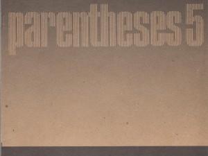 Cover-Parenthesses 5