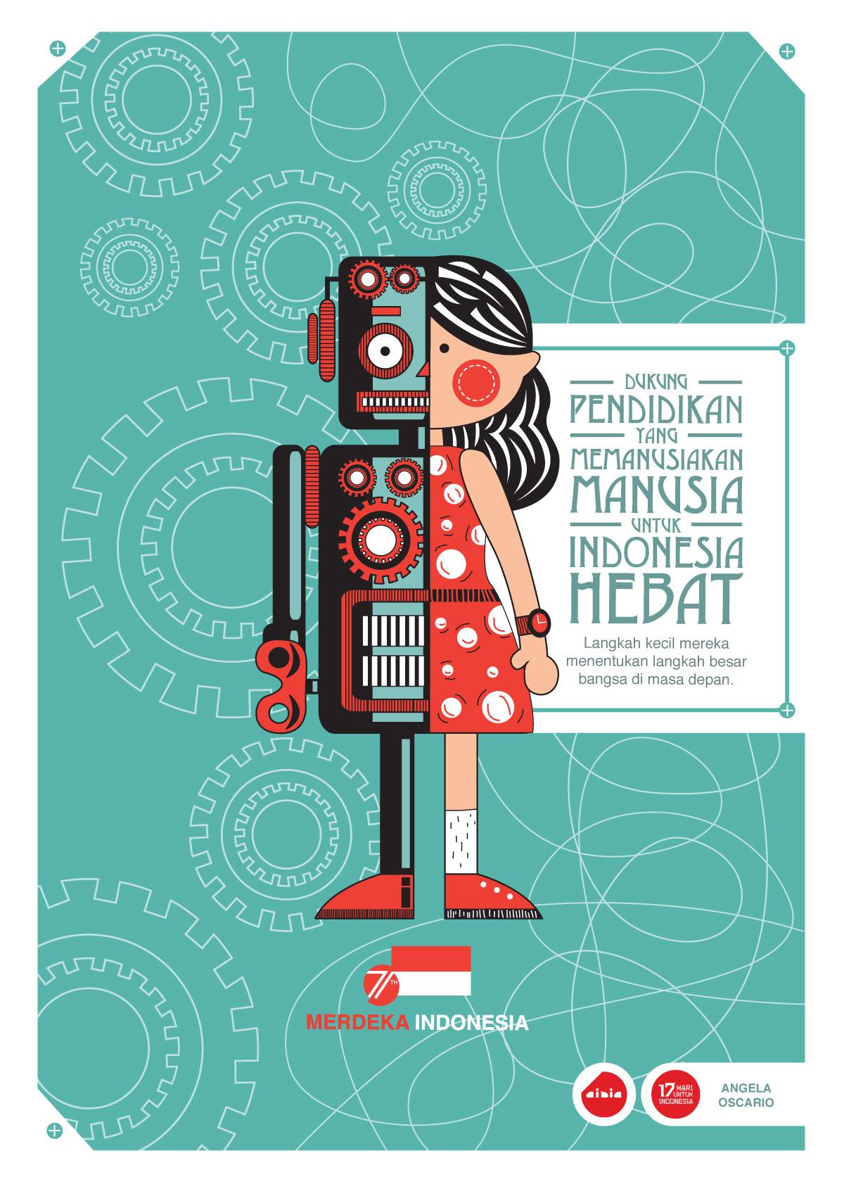 Desain Grafis Indonesia